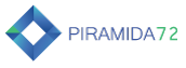Piramida72 Logo